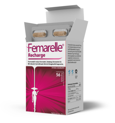 Femarelle Recharge