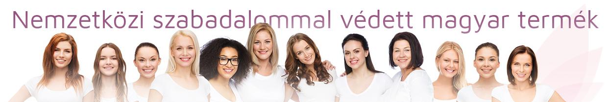 JUVIA hüvelyszárazság elleni krém - Magyar szabadalom a női egészségért