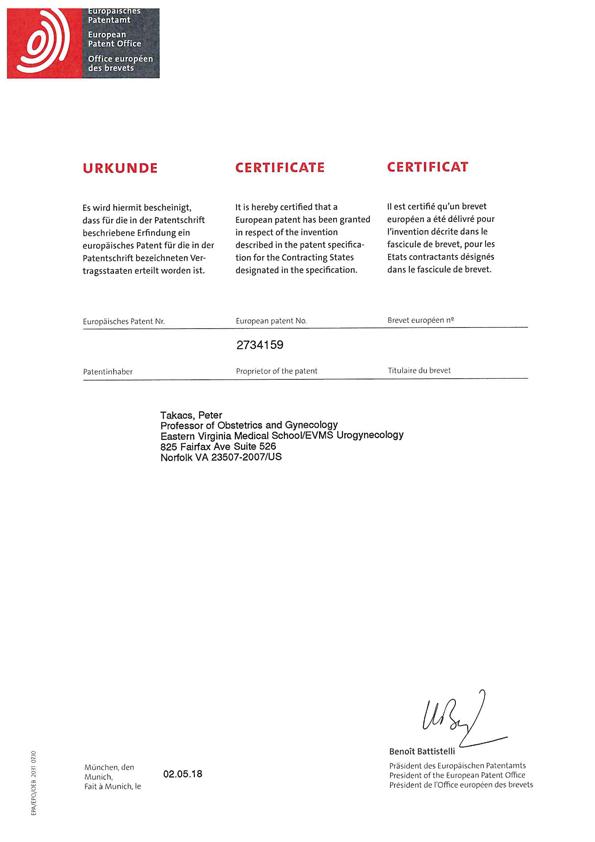 fempharma juvia certification