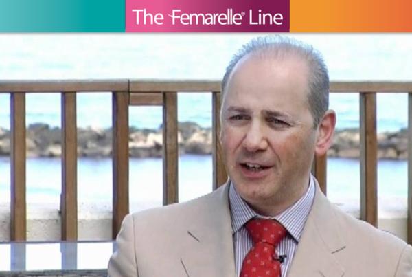 Femarelle - változókor, menopauza, klimax