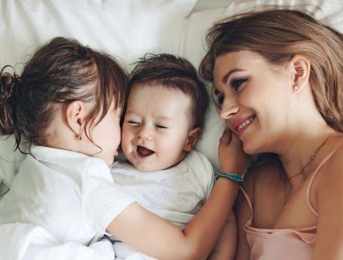 Prolapszus szülés után